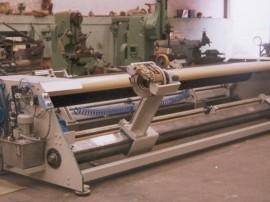 REBOBINADORA MP-4000